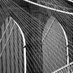 Brooklyn Bridge New York and East River — Stock Photo #11298707
