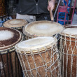 MDrumming — Stock Photo #16033897