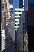 Nova Iorque — Fotografia Stock