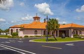 San Pedro Catholic Church, North Port, Florida — Stock Photo