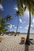 Rajska plaża — Zdjęcie stockowe