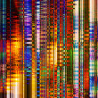 Art abstract rainbow lines background — Stock Photo #16772325