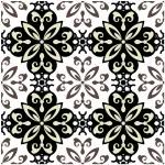 Art vintage vector seamless pattern background — Stock Photo #16784183