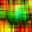 Art abstract rainbow pattern background — Photo