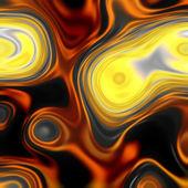 Art glass geometric colorful background — Stock Photo
