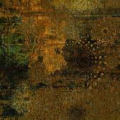 Grunge arka plan sanat — Stok fotoğraf