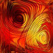 艺术抽象炫彩花纹背景 — 图库照片