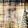 Art christmas background — Stock Photo #16791753