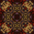 Art vintage damask seamless pattern background - Lizenzfreies Foto