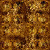 ヴィンテージ ダマスク織のシームレスなパターンの背景 — ストック写真