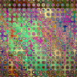 Art abstract geometric texture background — Foto de Stock