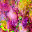 Royalty-Free Stock Photo: Art abstract rainbow pattern background
