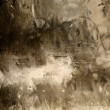 Art abstract grunge textured background — Foto Stock