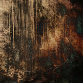 Art abstract grunge textured background — Stockfoto