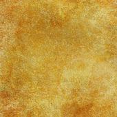 Fondo de arte abstracto grunge oro texturado — Foto de Stock
