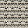 Art vintage pattern, grunge geometric background — Stock Photo