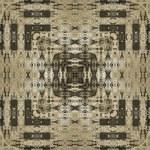 Art vintage geometric ornamental pattern — Stock Photo #29604525