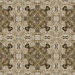 Art nouveau geometric ornamental vintage pattern — Stock Photo #29605619
