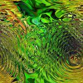 Kunst glas bunte strukturierten hintergrund — Stockfoto