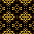 Art eastern national traditional pattern — Stock Photo #29610995