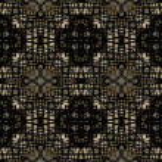 Art vintage geometric ornamental pattern — Stock Photo #29617313