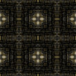 Art vintage geometric ornamental pattern — Stock Photo #29617359