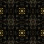 Art vintage geometric ornamental pattern — Stock Photo #29617363