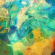 Art abstract painted background — Stock Photo #29630873