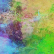 Stock Photo: Art abstract painted background
