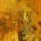 Abstraktní umění, malované pozadí — Stock fotografie