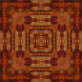 Kunst östlichen nationale traditionelle muster — Stockfoto