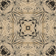 Art ornamental vintage pattern — Stock Photo #42338041