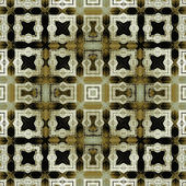 Art vintage ornamental seamless pattern — Стоковое фото