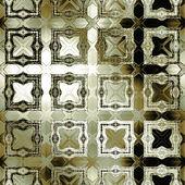 Art vintage ornamental seamless pattern — Stock Photo