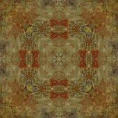 Art ornamental vintage pattern — Stock Photo