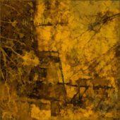 Konst abstrakt akvarell bakgrund — Stockfoto