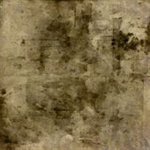 Art abstract watercolor sepia background — Foto Stock