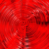 Art abstract glass textured red background — Stockfoto