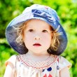Stockfoto: Summer portrait
