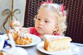 Menina doce — Fotografia Stock