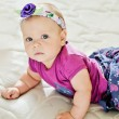 Fashion baby — Stock Photo #32608947