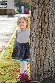 сладкий малыш — Стоковое фото