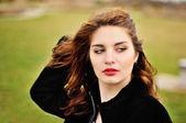 美しい少女 — ストック写真