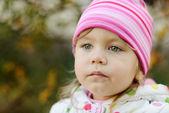 Dívka — Stock fotografie