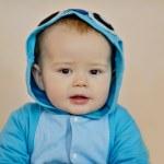 Baby boy — Stock Photo #39907499