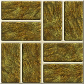 Seamless patterned texture — Stock Photo