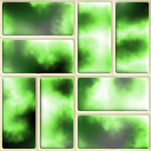 Seamless texture of the frames — Stock Photo