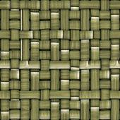 Seamless woven texture — Stock fotografie