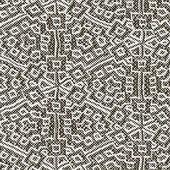 декоративная бесшовная структура — Стоковое фото
