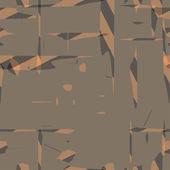 Naadloze patroon textuur — Stockvector